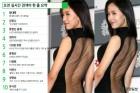 4월 11일 실시간 검색어 순위강한나, 류현진