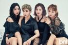 """아이스 """"롤모델 소녀시대, 매번 다른 콘셉트 완벽 소화 존경스러워"""""""