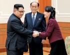 [남북정상회담] 김여정 임신 맞나? 또 드러난 한국언론의 민낯