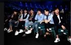 'Fake love' 전세계가 인정한 방탄소년단BTS, 톱 소셜 아티스트 상 2년 연속 수상