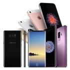 엘파크 복지몰, LG G7 씽큐ThinQ, 아이폰8, 갤럭시S9 가격 최대 49 할인 행사 실시