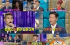 '라스' 조현우-김영권-이용-이승우, 러시아 월드컵 비하인드부터 깜짝 가창력까지?