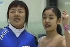 김연아 이상화 선수와 유년시절 '아이스링크 여제들'