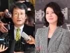 배우 문성근·김여진 합성사진 유포한 국정원 직원, 집행유예 2년