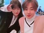 박지빈, 악뮤 이수현과 의외의 친분 '훈남포스'