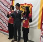 """[여자축구] """"아름다운 미모"""" 이민아에 반한 일본 언론들"""
