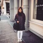 안근영 해설위원, 이시영 닮은 외모로 똑부러지는 여자 아이스하키 국가대표 출신