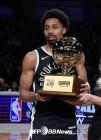 [NBA 현미경]스펜서 딘위디, 브루클린을 구하라