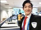 """'해설위원' 박재민, 연기 갈망…""""감독님들 올림픽 보시느라 바쁜가"""""""
