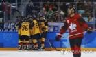[With 평창]NHL선수 빠진 캐나다, 독일에 충격패… 독일vsOAR 아이스하키 결승
