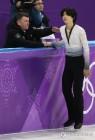 [With 평창]피겨 차준환, 부상 치료 위해 3월 세계주니어선수권 불참