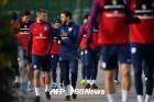 잉글랜드, 네덜란드·이탈리아전 대표팀 명단 발표
