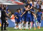 [FA컵] 첼시, 사우스햄튼에 2-0 승리 '2년 연속 결승 진출'
