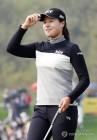 '전인지 선두' 킹스밀 챔피언십, 폭우에 54홀 축소