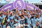 유럽축구 5대리그 종료, 우승팀부터 강등팀까지 '총정리'
