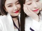 아이아이, 다연X은영의 깜찍 투샷 '눈길'…'시크한 듯 귀엽게'