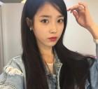아이유, 김연아·설현 제치고 광고모델 브랜드평판 1위 차지