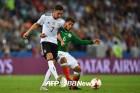FIFA, 독일-멕시코 예상 선발라인업 공개