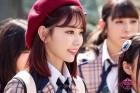 '프로듀스48', 미야와키 사쿠라 등 비하인드컷 공개…'이 미모 실화?'