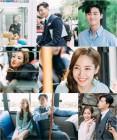'김비서가 왜 그럴까? 박서준-박민영,잔망미 폭발 커플 등극!