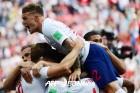 '케인 해트트릭' 잉글랜드, 파나마에 6-1 대승…16강 진출