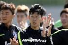 영국 언론, '손흥민 포함' 월드컵 베스트11 후보 55명 공개