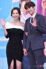 윤주희·김진엽, 기대되는 커플케미