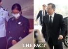 이재용 재판, '묵비권' 카드 꺼낸 최순실 특검과 기 싸움 '팽팽'