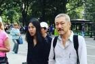 김민희·홍상수, 세계를 누비며 당당한 행보