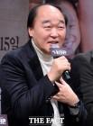 """'화유기' 장광 측 """"신호 대기 중 후방서 추돌, 촬영 후 치료""""(공식입장)"""