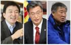 [TF초점] 원희룡? 민주당?…요동치는 제주지사 선거