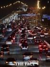 [고속도로 교통상황] 막바지 귀경길 일부 구간 정체…오후 9시쯤 풀릴 듯