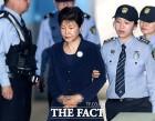 [TF이슈] '국정농단 공범' 최순실, 징역 20년…'3월 선고' 박근혜, 형량은?