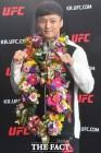 [UFC랭킹] 최두호 2계단 상승…정찬성·김동현 '제자리걸음'
