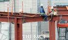근로시간 단축·공사비 삭감…정부 정책에 침울한 건설업계