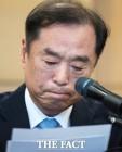 자유한국당, 혁신대위원장에 김병준 국민대 명예교수 낙점