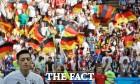 외질 독일 대표팀 은퇴, 고래 싸움에 새우 등 터진 꼴