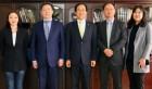 경상대-국립카자흐기술대, 교류협정 체결