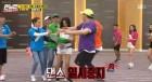 '런닝맨' 멤버들 당황케 한 한은정 상의탈의 반전 댄스
