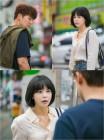 '끝까지 사랑' 이영아 강은탁, 촬영 현장 사진 공개...방송 전 부터 시선집중