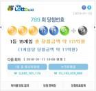 나눔로또, 790회 1등 당첨자 '많이 받을 가능성↑' 명당판매점 '바로 이곳'