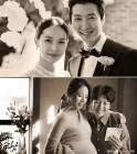 '럭키' 조윤희, 이동건과 지난해 딸 출산 '3.5kg·태명은 호빵'