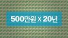 연금복권, 총 당첨확률은?… 138만6000매 '행운'