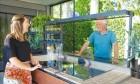 LG전자, 세계 최대 정원박람회 '첼시 플라워쇼' 참가