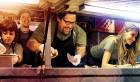 [무비레시피] 스트레스를 진짜배기 요리영화로 푼다! 영화 '아메리칸 셰프'