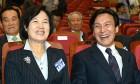 김민석, 추미애 영수회담 제안의 막후로 지목돼 곤혹