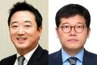 코오롱 대표에 유석진, 이웅열과 공동대표체제로