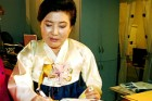 세계적 한복 디자이너 이영희씨 별세, 향년 82세
