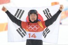 평창올림픽 폐막…'동계스포츠 강국' 가능성 봤다
