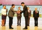 아시아나항공, 교육기부 명예의 전당 헌액